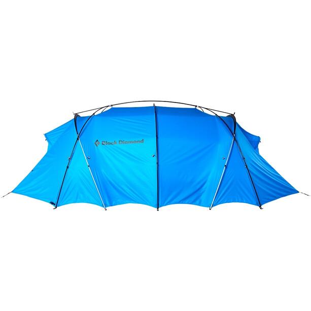 Black Diamond Mission 3P Tent, sininen
