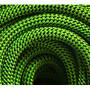 Black Diamond 9.4 Dry Seil 70m envy green