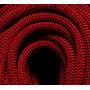 Black Diamond 9.6 Seil 60m red