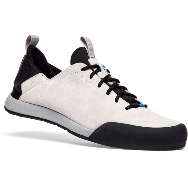 Black Diamond Session Suede Schuhe Herren alloy