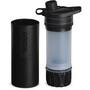 Grayl Geopress Wasserfilter schwarz