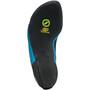 Scarpa Boostic Climbing Shoes black/azure