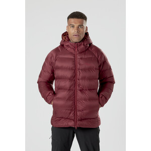 Rab Axion Pro Jacke Herren oxblood red oxblood red