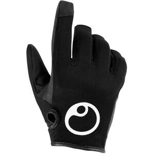 Ergon HE2 Evo Handschuhe schwarz schwarz