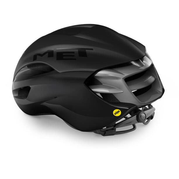 MET Manta MIPS Helm schwarz