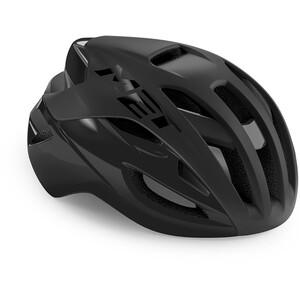 MET Rivale Helm schwarz schwarz