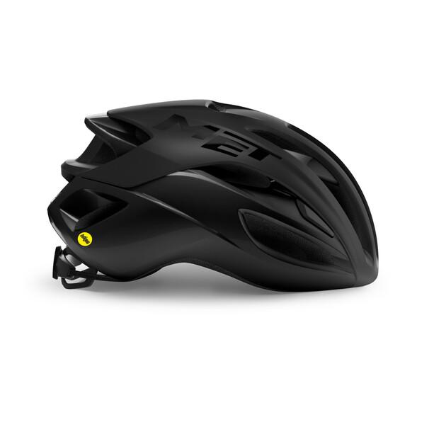 MET Rivale MIPS Helmet, noir