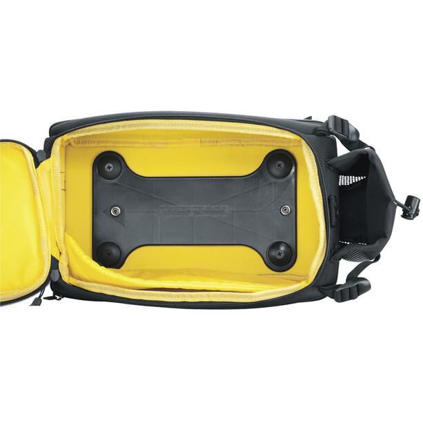 Topeak MTS TrunkBag DXP Gepäckträgertasche inkl. Montageplatte für Racktime Snapit Adapter