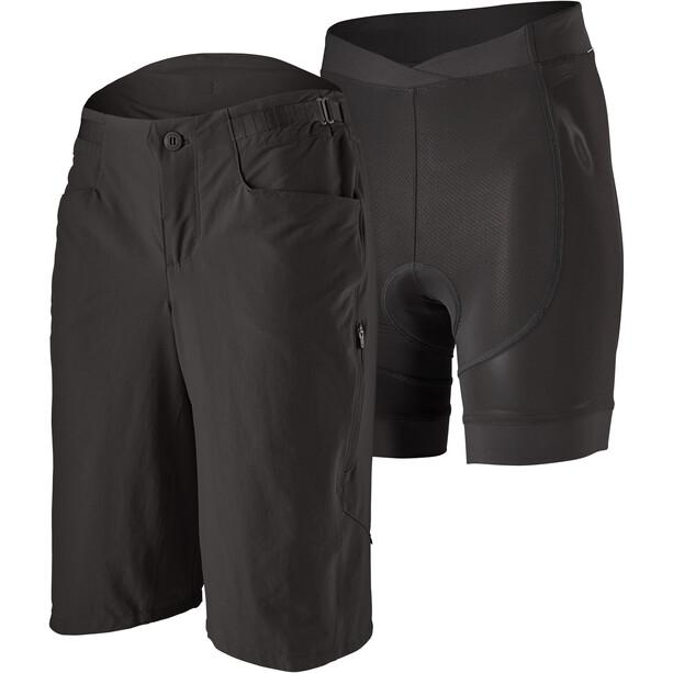 Patagonia Dirt Craft Bike Shorts Women svart