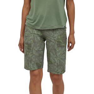Patagonia Dirt Craft Cykel shorts Damer, oliven oliven