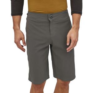 Patagonia Dirt Roamer Sykkel shorts Herre grå grå