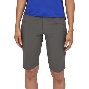 Patagonia Dirt Roamer Sykkel shorts Dame grå grå