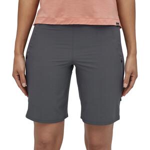 Patagonia Tyrolean Sykkel shorts Dame grå grå