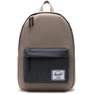 Herschel Classic X-Large Rucksack beige/grau beige/grau