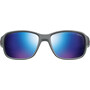 Julbo Monterosa 2 Spectron 3 CF Sunglasses Women dark grey/green