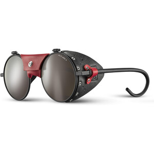 Julbo Vermont Classic Alti Arc 4+ Sunglasses Men svart/röd svart/röd