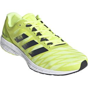 adidas Adizero RC 3 Sko Herre Gul Gul