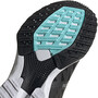 adidas Adizero RC 3 Schuhe Damen core black/footwear white/clear aqua