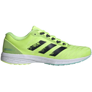 adidas Adizero RC 3 Schuhe Damen gelb gelb