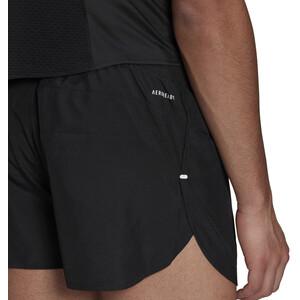 adidas Fast Split Shorts Herrer, sort sort