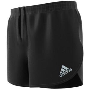 adidas Fast Split Shorts Men, negro negro