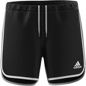 """adidas M20 Primeblue Shorts 9"""" Herren schwarz/weiß schwarz/weiß"""