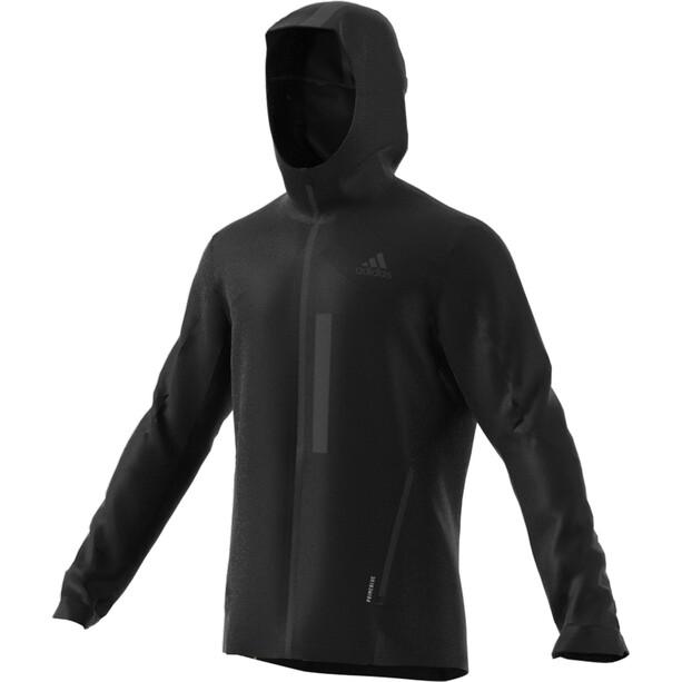 adidas Marathon Jacket Men svart