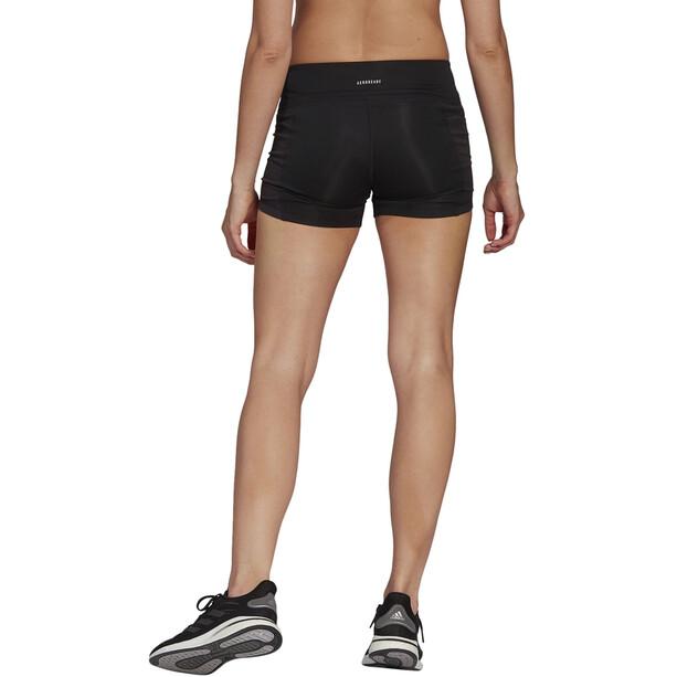 adidas OWN The Run Short Tights Women, noir