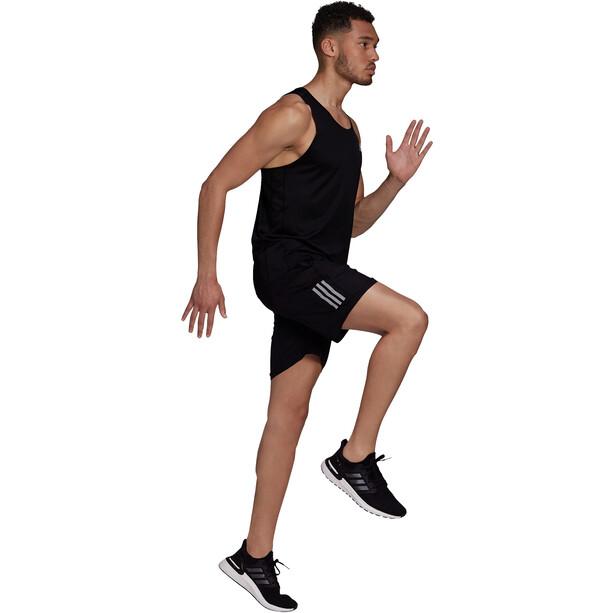 adidas OWN The Run Top Herren black