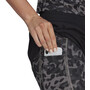 adidas Primeblue 2in1 Shorts Damen black/grey four