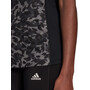 adidas Primeblue Tank Top Damen grey four/black/multicolor