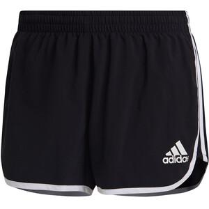 adidas Primeblue M20 Shorts Damen schwarz/weiß schwarz/weiß