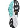 adidas SL20.2 Schuhe Damen core black/silver metal/clear aqua