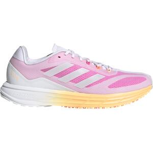 adidas SL20.2 Shoes Women, blanc/rose blanc/rose