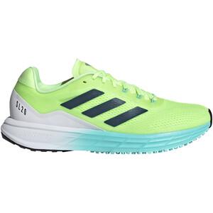 adidas SL20.2 Shoes Women, jaune/bleu jaune/bleu