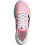 adidas SL20.2 Summer.Ready Shoes Women, footwear white/core black/clear mint