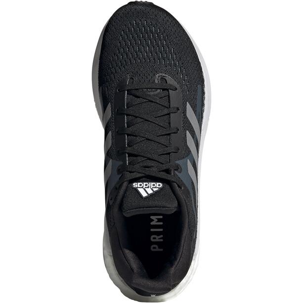 adidas Solar Glide 3 Schuhe Damen core black/blue oxide/dash grey