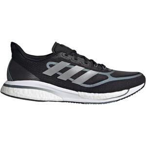 adidas Supernova + Schuhe Herren schwarz/grau schwarz/grau