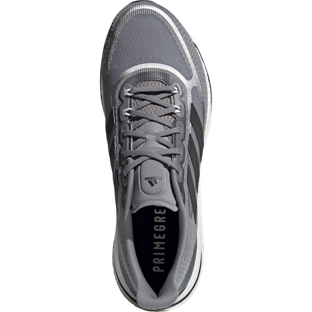 adidas Supernova + Shoes Men, gris/noir