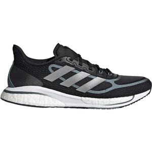 adidas Supernova + Schuhe Damen schwarz/grau schwarz/grau