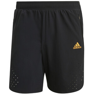 "adidas Ultra Shorts 7"" Herren schwarz schwarz"