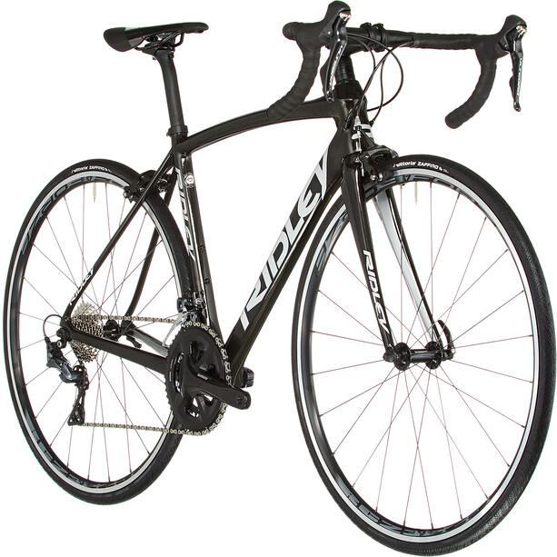 Ridley Bikes Fenix C Ultegra Mix black metallic/silver