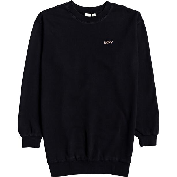 Roxy Secret Break Sweater Damen schwarz