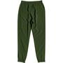 Roxy Solid Easy Peasy Pants Women, vineyard green