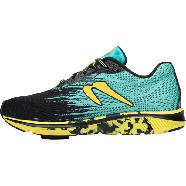 Newton Motion 10 Schuhe Damen grün/schwarz