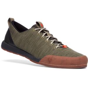 Black Diamond Circuit Shoes Men oliv oliv