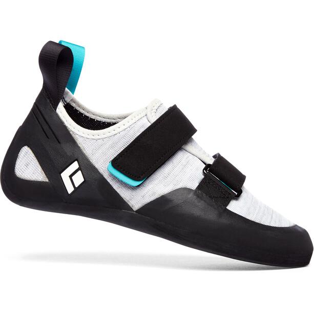 Black Diamond Momentum Climbing Shoes Women svart/grå