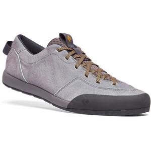 Black Diamond Prime Shoes Men grå/svart grå/svart