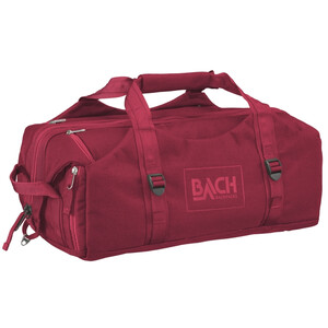 BACH Dr. Duffel 30 Backpack red red