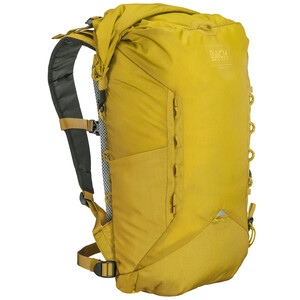 BACH Higgs 15 Backpack yellow curry yellow curry